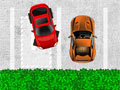 Oefenen met inparkeren 2