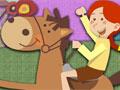 Op avontuur met je pony