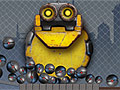 Rollende robots