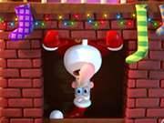 Kerstman snoep
