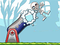 Skeletten schieten