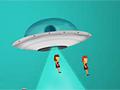 Ufo-ontvoering