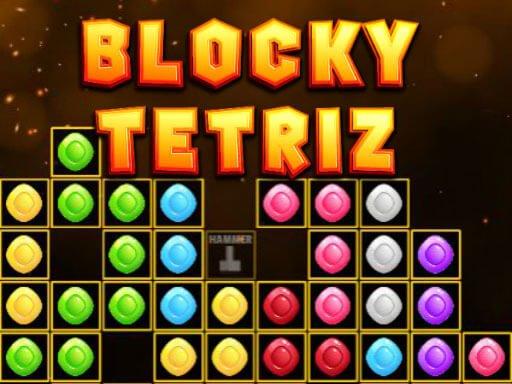 Block tetriz