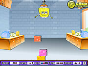Spongebob Kaas