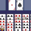 Freecell solitaire kaarte…