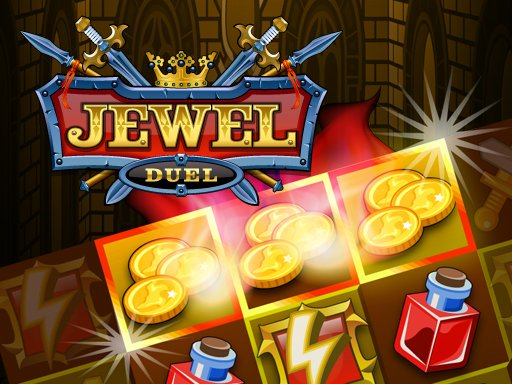 Jewels Duel