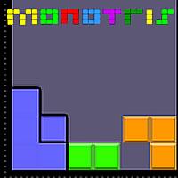 Mono tetris