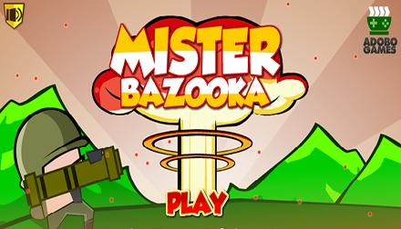 Mr. Bazooka