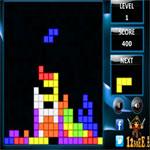 Rainbow Tetris