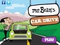 Mr Beans Car Drive
