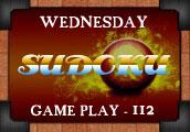 Sudoku 112