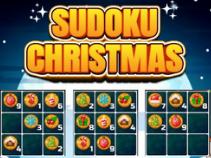 Sudoku Kerstmis