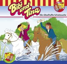 Bibi en tina